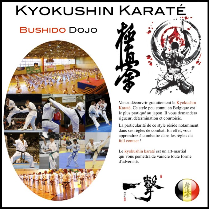 promotion bushido